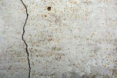 Grijze, oude Muurachtergrond royalty-vrije stock afbeelding