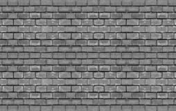 Grijze steenmuur velen van de achtergrond stenen enig-kleur vastgesteld stedelijk foton symmetrisch vlak patroon stock afbeelding