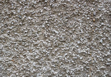 Grijze textuur als achtergrond met stenen Stock Foto
