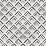 Grijze textuur. Vector naadloze achtergrond Royalty-vrije Stock Afbeelding