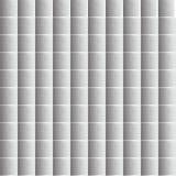 Grijze textuur. Vector naadloze achtergrond Royalty-vrije Stock Foto's