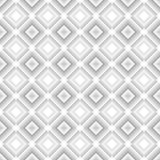 Grijze textuur. Vector naadloze achtergrond Stock Fotografie