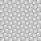 Grijze textuur. Vector naadloze achtergrond Stock Afbeelding
