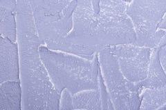 Grijze textuur voor muurclose-up Royalty-vrije Stock Afbeeldingen