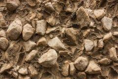 Grijze van het steengrint textuur als achtergrond Stock Afbeeldingen