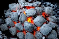 Gril de BBQ photo stock