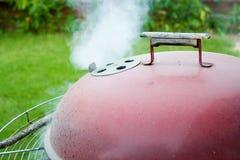 Gril de BBQ images stock