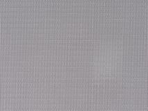 Gril gris-clair en métal Photographie stock libre de droits