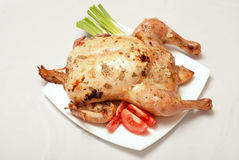 Griled chiken Royalty Free Stock Image