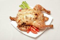 Griled chiken Lizenzfreies Stockbild
