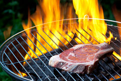 Grill Stock Photos