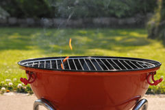 Grill royalty free stock image
