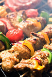 Grill Stock Images