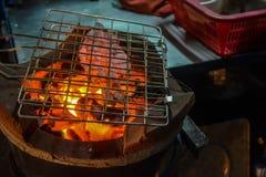 grill Lizenzfreie Stockfotos