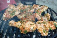 grill Stockbilder