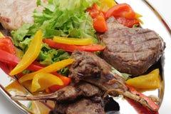 grill Zdjęcie Royalty Free