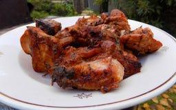 grill Lizenzfreies Stockbild