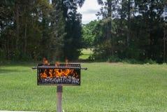 grill Royalty-vrije Stock Afbeeldingen
