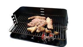 grill obraz royalty free