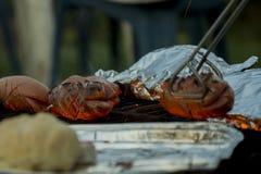 grill lizenzfreies stockfoto