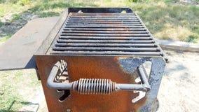 grill Royalty-vrije Stock Fotografie