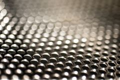Grill abstract soft background, close-up, soft focus Royalty Free Stock Photos