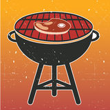 Grill BBQ Cookout Vector Stock Photos
