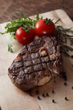 Grill Beef Steak Royalty Free Stock Photography