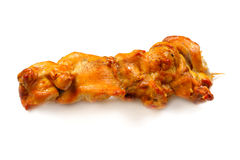 Grill chicken Royalty Free Stock Image