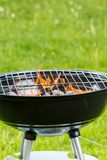 Grill Stock Photography