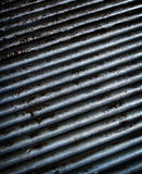 Grill Grate Stock Photography