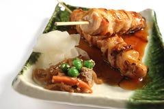 grill Japan Zdjęcia Royalty Free
