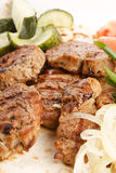 Grill meat beef steak Royalty Free Stock Photography