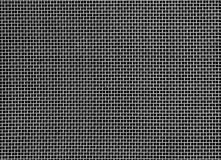 Grill Mesh Texture Lizenzfreies Stockfoto