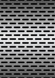 Grill metal background Stock Photo