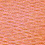 Grill Weave Texture Background - Orange. Orange grill weave geometric texture; background for copyspace Stock Image