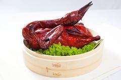 Grillade Duck Specialties - 7th mån- månad Fotografering för Bildbyråer