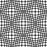 Modèle de grille Image stock