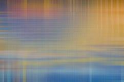 Grille colorée abstraite de modèle comme fond Image libre de droits