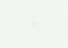 Grille de fond de vecteur de guilloche Texture d'ornement de moirage avec des vagues Modèle pour la garantie d'argent, certificat illustration libre de droits