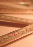 Grille de tabulation - 10 cm photos stock