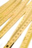 Grille de tabulation de pliage image stock