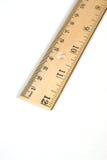 Grille de tabulation en bois Image stock