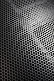 grille mówca zdjęcie stock