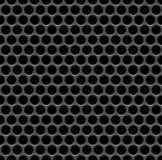 grille mówca Fotografia Stock