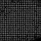 Grille mon noir Image libre de droits