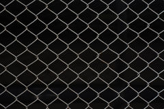 grille tło Fotografia Stock