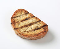 Grilled bread Stock Photos