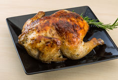 Grilled chicken Royalty Free Stock Photography