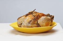 Grilled chicken. Stock Photos